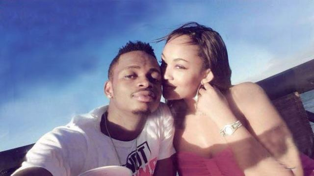 Zari diamond platinumz wife sexual dysfunction