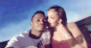 Platnumz reveals that Zari is his Atm card owner