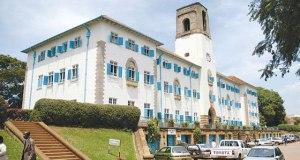 Makerere University wants to abolish govt sponsorships