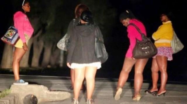 Uganda prostitutes online