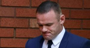 Rooney banned from road