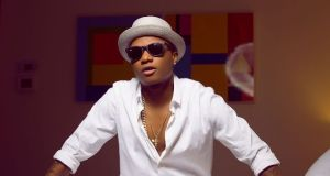 Wizkid confirms performing in uganda