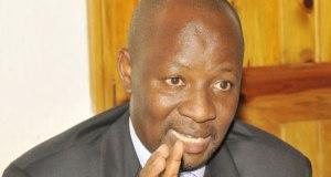 Semujju Nganda says museveni will leave power