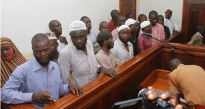 Kaweesi murder suspects released