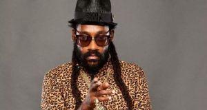 Tarrus riley may not be performing In Kampala