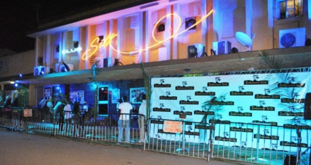 Liquid Club Silk Bugolobi Creates Casino