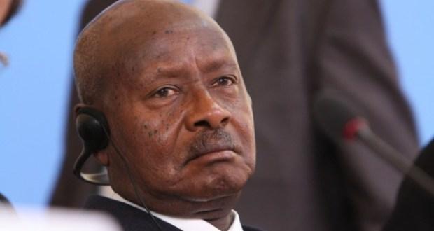 museveni sasked to retire