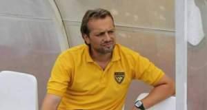 Sébastien Desabre, Uganda Cranes coach