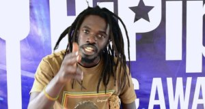 Singer Buchaman Beats Up Female Neighbour - True 'Rastafarians' Don't Smell Meat