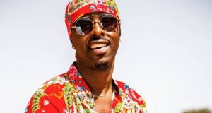 Singer Kenzo Fills Disappointed In Bebe Cool