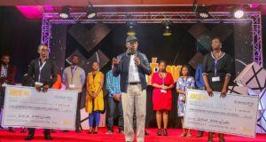 Kwesé competition
