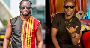 Bebe cool-Eddy kenzo proves leaves his future plans