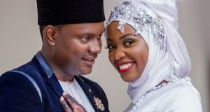 Zamarad -Photographer Muhammad Katende married me targeting my money