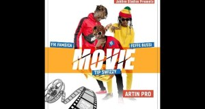 Tip Swizzy finally made a new song with Fik Fameica and Feffe Busi