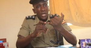Kirumira exists police