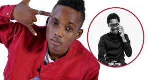 Singer Latinum Called APass A Comedian Not A Singer