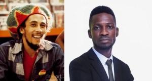 """Bob Marley Was My Inspiration""-Hon Bobi Wine Urged"