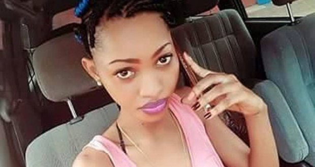 Spice Diana Says she will support Mowzey's family