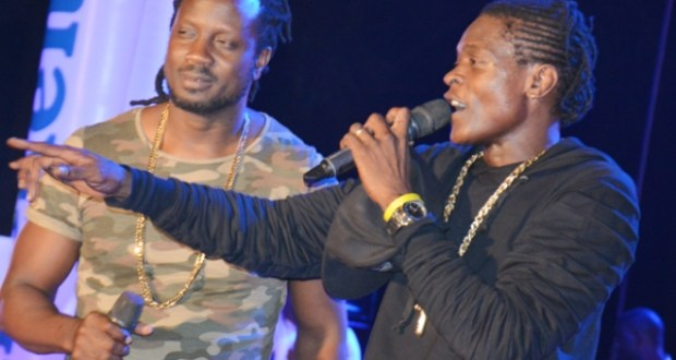 Bebe Cool Asked For 250M To Battle Jose Chameleon
