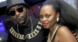 Kenzo Replied To Rema Concerning Her 2ND Pregnancy