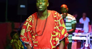 Ruyonga says jesus nad mbonye are the same