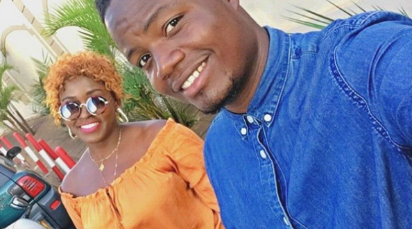 Singer Winnie Nwagi In Real Love With A New Guy