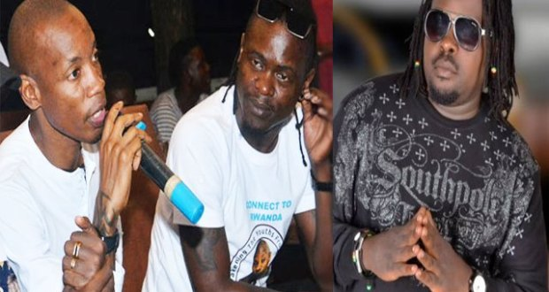 weasel and chagga to be taken to court