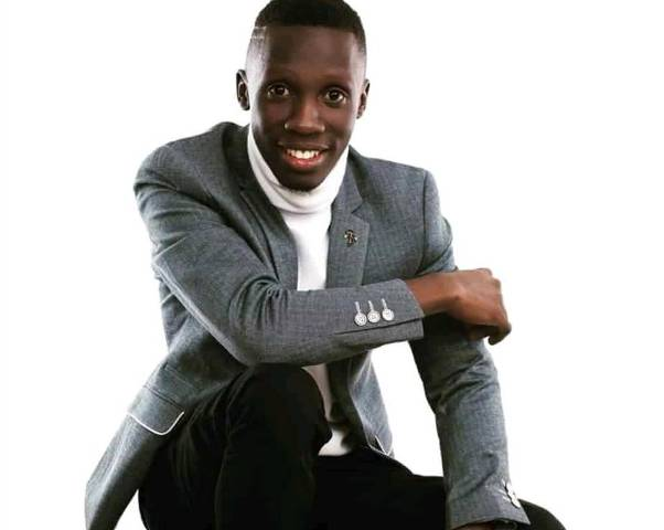 Douglas Lwanga Hints About How Life Is Precious Than Luxuries
