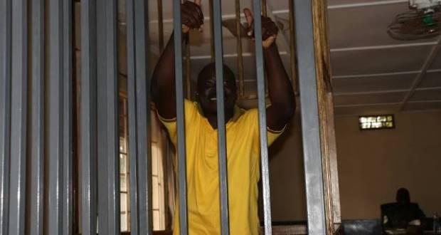 Kitatta asks bail