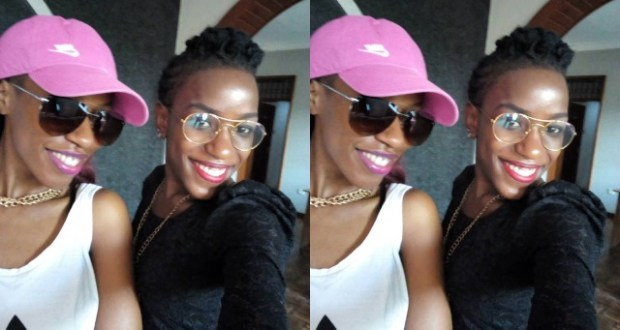 Singer Vinka Finally Met A Fun Who Resembles Her