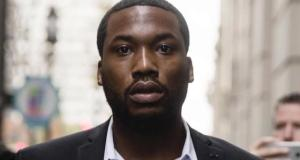 Meek Mill Speaks Out During His First Interview From Prison