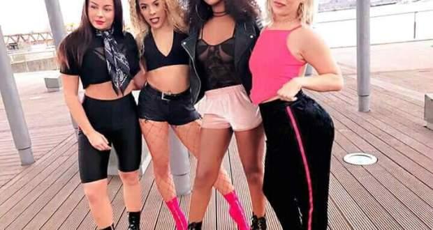 Spice Diana Hajara Shot A Brand New HD Video In London