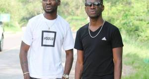 Bobi Wine In A Massive Love Song With Music Partner Nubian Li