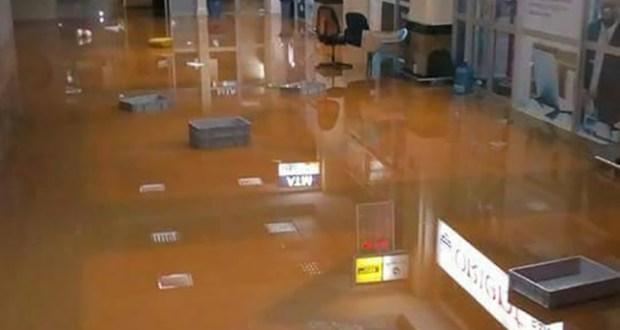 entebbe floods