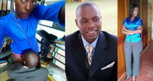MUK Administrator Edward Kisuze Charged Over Rape