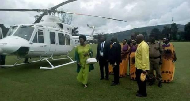 nankabirwa and Bahati survive death