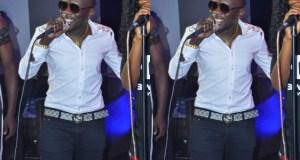 Vocalist Geo steady Blackman Rocked Liquid Silk Nalya