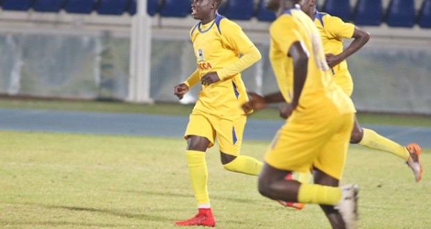 KCCA FC Away In Botswana To Kick Off Their Continental Conquest