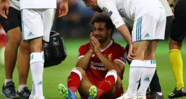 Salah promises to play the WC