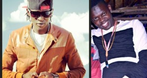 The Faded Singer Young Mulo Steals Wallet From Laftaz' DJ Fikie