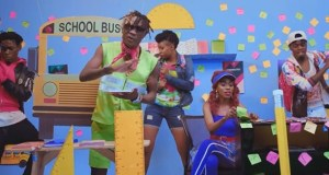 """Vinka And Fik Fameica In A Song Dubbed """"Tubikole"""""""