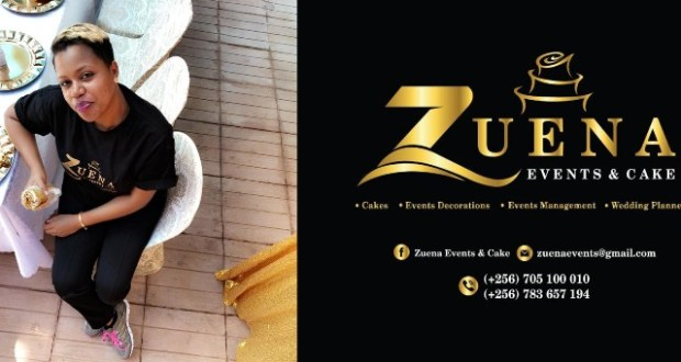 Zuena Events Celebrated 6 Years In Their Bakery Business