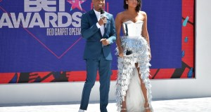 Check Out The Full List Of BET Award Winners 2018