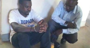 Legendary Manager Chagga Finally Released From Prison
