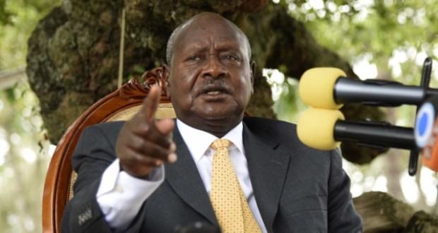 Museveni Disappointing Investors are criminals