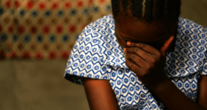 sexual abuse and money problems raped girl