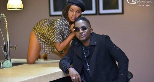 Singer Tuff B's 'Ndabilwamu' Video Is A Bunch Of Happiness