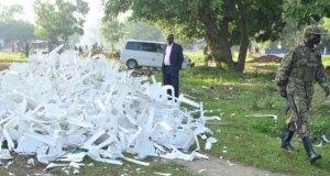 abiriga's burial