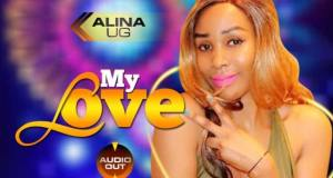 Exclusive Video!! SK Mbuga's Ex-lover Alina Brandy Joined Music