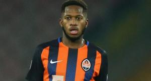 Fred to have medical at man utd